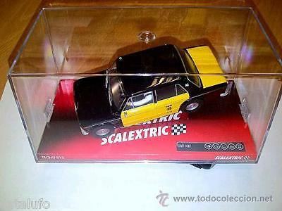 FUERA STOCK SCX A10073S300 Taxi Barcelona  1430   Scalextric (Tecnitoys)New 1/32