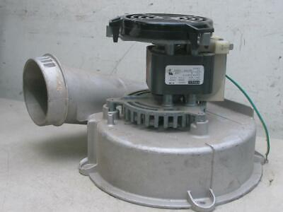 FASCO J238-150-1533 Draft Inducer Blower Motor Assembly 70-24157-03 70582635