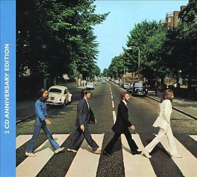 Abbey Road [50Th Anniversary Edition] [9/27] Used - Very Good Cd