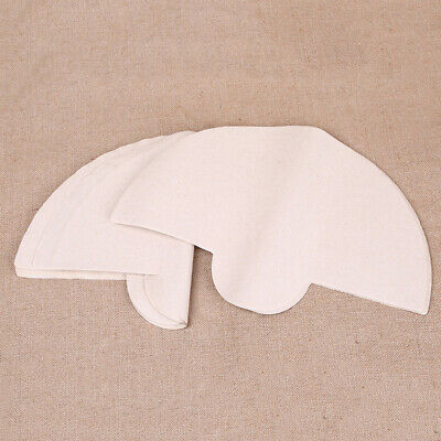 40Pcs/Bag Fan-shaped Coffee Filter Paper Fits For For Chemex CM-1(1-3cups)