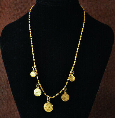 Casual Charm Bib Necklace  Gold Lady Fashion Party Girl Stick Earrings  Jewelry