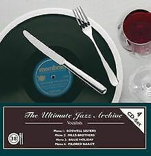 Jazz Lunch Vol. 38 [Box-Set] [Audio CD] von The Boswe... | CD | Zustand sehr gut