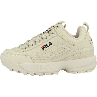 Fila Disruptor Low Chaussures Femmes Baskets Loisirs Chaussures Basses 1010302.0