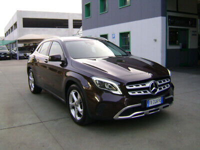 Mercedes-benz Gla 180 Cdi Gla 180 D Automatic Sport Full Led