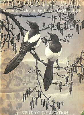 My Country Book by Tunnicliffe, C F