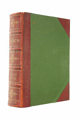 Punch, Or The London Charivari, Volumes 29-32, July 1855 To June 1857, [In 1 V..