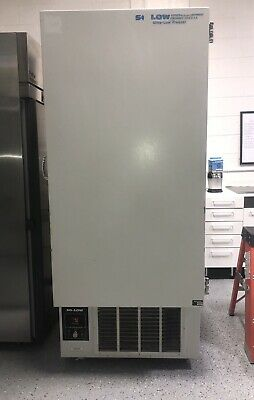 So-Low Lab Upright Freezer Model U85-18 Ultra Low Temperature to -85C