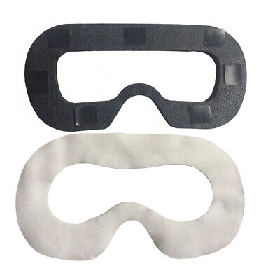 Soft Eye Mask Virtual Reality VR Glasses Face Disposable for HTC for VIVE
