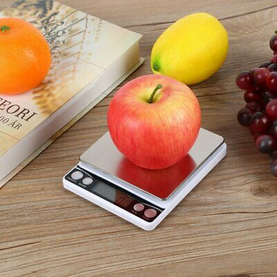Multifunctional LCD Electronic Digital Scale 0.1G/0.01G Jewelry Weight Scales LK