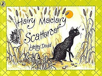Hairy Maclary Scattercat, Dodd, Lynley, Used; Good Book
