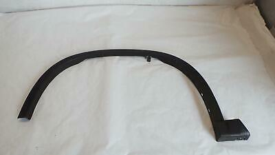 NISSAN X TRAIL Wheel Arch trim passenger left front