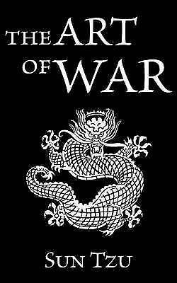 The Art of War by Tzu, Sun, NEW Book, FREE & FAST Delivery, (Paperback)