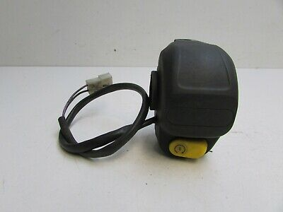 Peugeot Metal X 100 Right Hand Switch J25 A