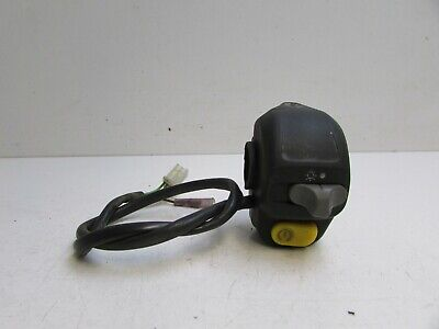 Benelli 491 RR 50 Right Hand Switch J27 A