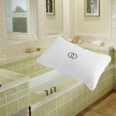 Protection Anti-slip Suction Cups Bathtub Pillow Shower Cushion Inflatable Mat