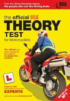 The Official Theory Test for Motorcyclists 2005 Edition (Driving Skills), Drivin