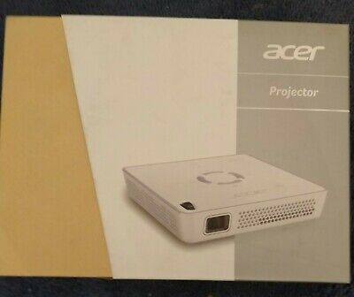 Acer C101i Portable Projector