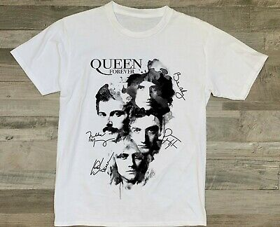 Queen Band Forever T-Shirt