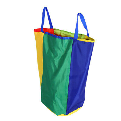 Jumping Sack Race Garden Party Game Toy Racing Hopping Bags for Adult Kids