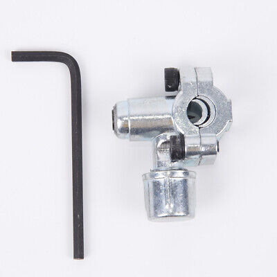 Bullet Piercing LINE TAP VALVE Refrigeration Pipework Copper Tubing Tool Useful