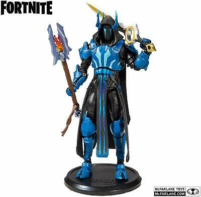 McFarlane Toys Fortnite The Ice King Premium Action Figure Kid Toy- NEW