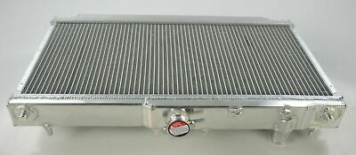 ALUMINIUM RACE RADIATOR RAD MAZDA MX-5 MX5 NB MK2 MK2.5 1.6 1.8 98-05 50mm