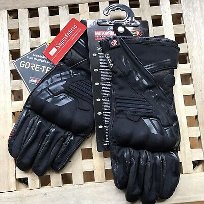 Held Seric Gloves New