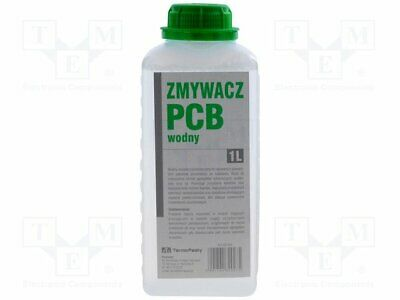 PCB-CLEANER-W-1L Cleaner - flux removing - impurities removing - liquid - 1l