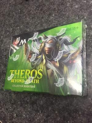Magic the Gathering MTG - Throne of Eldraine Collectors Edition Booster Box 12CT
