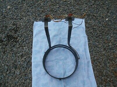 Giles Fryer Cf-400 Heating Element  And Thermocouples