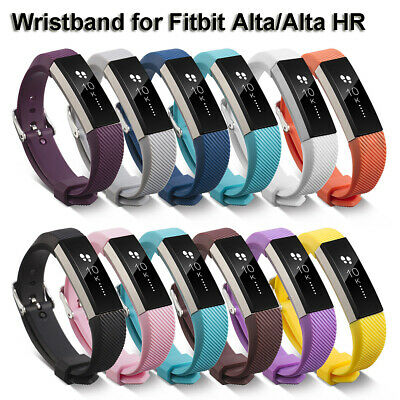 Wristband Bracelet Replacement Smart Watch Strap For Fitbit Alta and Alta HR
