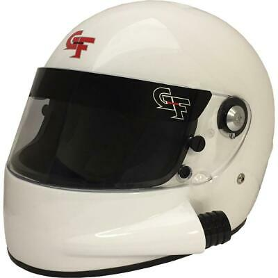 G-Force GF7 Side Air Full Face Helmet, SA2015