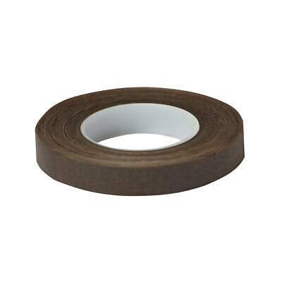 Brown Stem Tape Florist Floristery  (12mm x 30m)