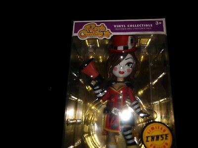 Funko Rock Candy Borderlands   MAD MOXXI CHASE Variant Vinyl Figure