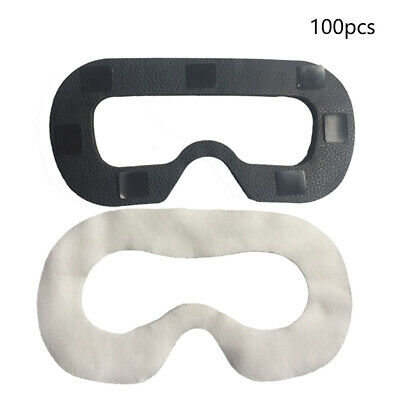 Disposable Hygiene Eye Face Mask Patch Face Covers for HTC  VR Sleep