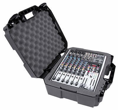 Casematix 17 Inch Audio Mixer Carrying Case Compatible with Behringer Xenyx X...