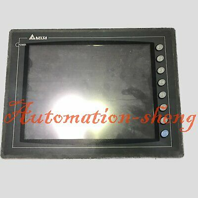 Used 1PCS Delta DOP-A10THTD1 touch screen DOPA10THTD1 Tested in Good