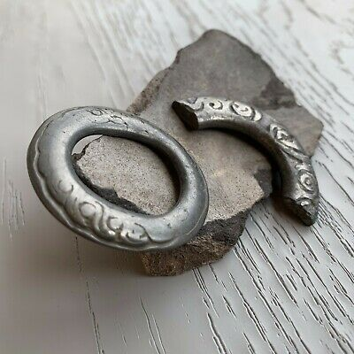 "Celtic Big Ring / Symbols / ""Proto money"" (Pre-Coins) / 2nd-1st century BC"