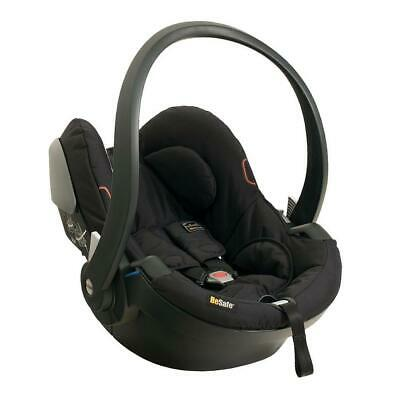 BeSafe iZi Go X1 Car Seat (Black Cab)Suitable From Birth - SALE! was £179.99