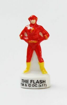 Fève THE FLASH Comics 2017