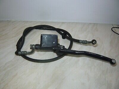 1996 Ducati Monster 600 Clutch Master Cylinder & Lever - FREE UK mainland post
