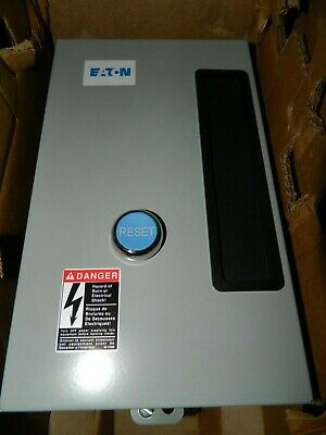 NEW EATON Freedom Series NEMA Starter Universal Enclosure C899B168