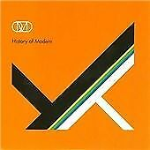 OMD - History of Modern (Deluxe Editon) .