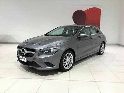 Mercedes-Benz CLA 200 200 CDI S.W. Automatic Business