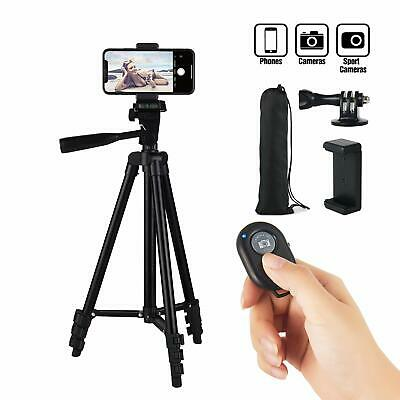 Trepied Appareil Photo Smartphone iphone GoPro Camera Telecommande Bluetooth