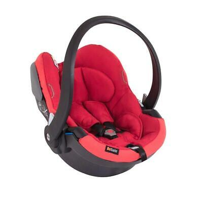 BeSafe iZi Go X1 Car Seat (Ruby Red) From Birth - SALE! was £179.99