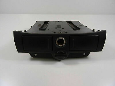 2006 Ssangyong Rodius centre console rear cup holder 78530-21000