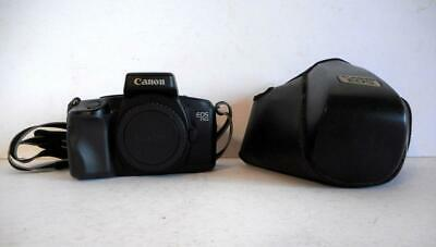 Canon EOS 750 35MM Camera - (Body Only) With Case - Super Clean!