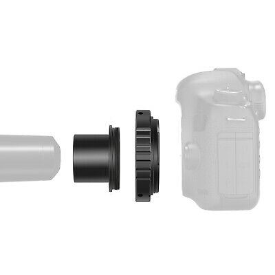 Neewer T-ring and M42 to 1.25 inch Telescope Adapter (T-mount) for Nikon D90