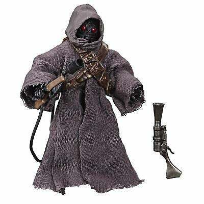 Star Wars The Black Series Offworld Jawa Collectible Toy Action Figure 6-Inch